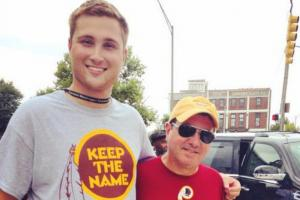 Washington Redskins owner Daniel Snyder buys