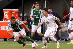MLS Homegrown Game