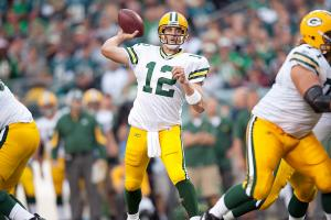 Fantasy football 2014 draft preview: Quarterback rankings, projections