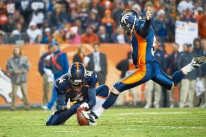 Fantasy football 2014 draft preview: Kicker rankings, projections