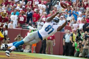 Fantasy football 2014 draft preview: Wide receiver rankings, projections