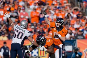 Fantasy Football: 2014 quarterback rankings and projected stats