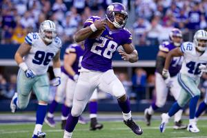 Fantasy Football 2014: Running back rankings, projections, predictions