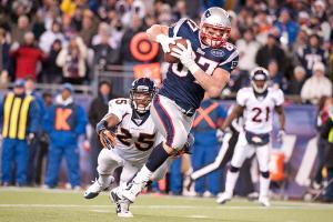Fantasy Football: 2014 tight end rankings, projections, predictions