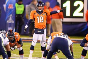 Peyton Manning Denver Broncos Fantasy preview