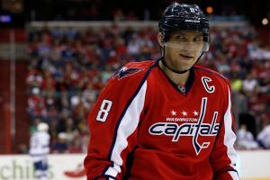 Is Alex Ovechkin more stats savvy than we realize? The Capitals' star doesn't see the big deal about plus-minus ratings.