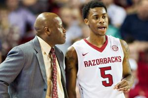 Mike Anderson, Anthlon Bell