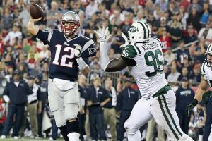 2014 AFC East preview: Can the Jets or Dolphins reel in Tom Brady and the Patriots?