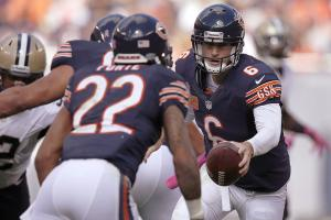 Fantasy football 2014 draft strategies: Value of Tony Romo, Jay Cutler emerges in tiered player rankings