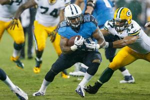 Fantasy football 2014 draft prep: Rookies to watch
