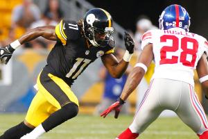 Fantasy football 2014 draft preview: AFC sleepers, projections