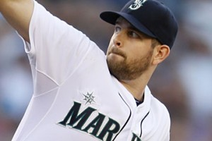 James Paxton, Seattle Mariners