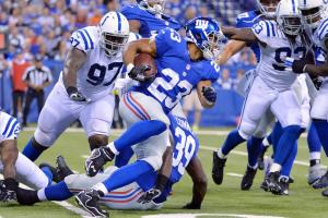 2014 NFL preseason surprises, disappointments; Sammy Watkins; more