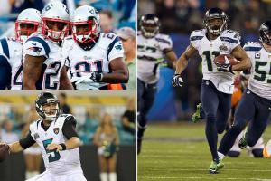 Darrelle Revis, Blake Bortles, Percy Harvin among compelling storylines of 2014 NFL regular season