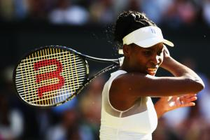 Venus Williams US Open 2014