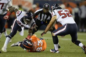 Wes Welker concussion