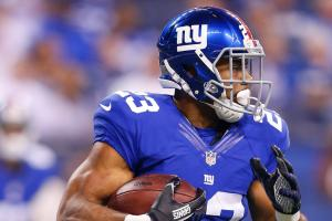 ADP review: Rashad Jennings moves back up; don't take a chance on Ray Rice