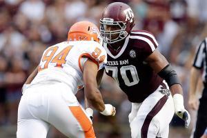 2015 NFL draft Big Board 1.0: Cedric Ogbuehi No. 1 before college football season