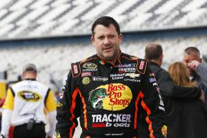 tony stewart will race atlanta