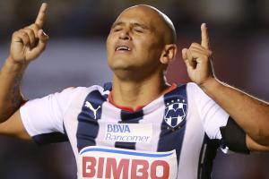 Humberto Suazo's goal for Monterrey has Los Rayados tied for the most points in Liga MX through seven rounds of the Apertura campaign.