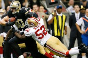 2014 NFL All-Pro predictions: Patrick Willis, Jimmy Graham, among favorites