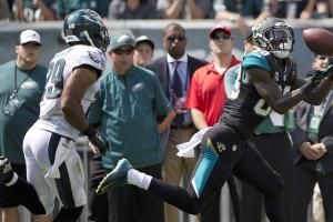 Fantasy Football Waiver Wire Week 1: Should you add Allen Hurns?
