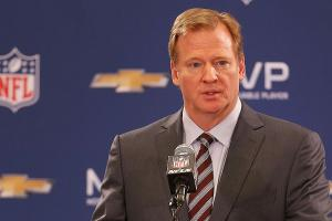 Ray Rice investigation: Roger Goodell, NFL not at risk to lose sponsors