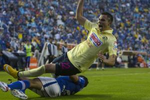 Club America is in free fall after a couple more disappointing results in the Jornada Doble.