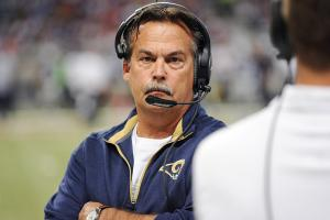Jeff Fisher a rock of stability for St. Louis Rams in lost season