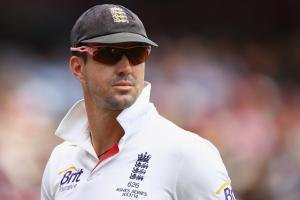 Former England cricketer Kevin Pietersen comments on bu...