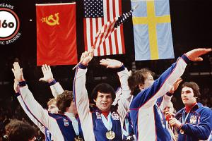 A Reminder Of What We Can Be: The 1980 U.S. Olympic Hoc...