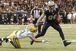 Fantasy football Week 10 waiver wire: Key pickups, sleepers and more
