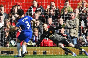 David de Gea has come up big on many occasions for Manchester United this season, including saving a Leighton Baines penalty vs. Everton.