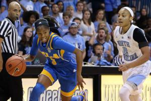 Cori Close's recruiting coup has UCLA poised for a brea...