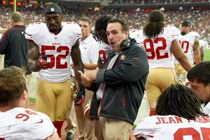 2015 NFL coaching hires: Giving grades, analysis for every hire