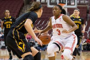 Kelsey vs. Kelsey: Ohio State's Mitchell, Washington's...