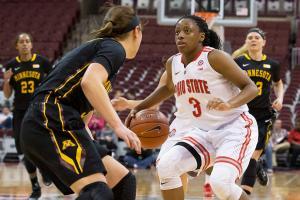 Kelsey vs. Kelsey: Ohio State's Mitchell, Washington's...