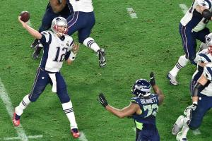 Tom Brady, New England Patriots QB, is unrivaled in NFL history