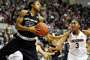 No doubt about it: UConn makes case for nation's best t...