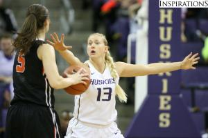 How Katie Collier overcame cancer and an ACL tear to pl...