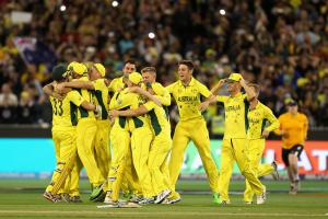 Australia dedicates Cricket World Cup win to teammate w...