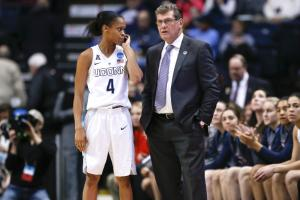 Women's Final Four preview: Can anyone knock mighty UCo...