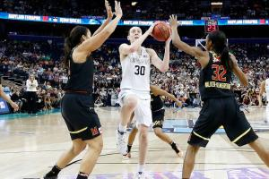 UConn and Notre Dame to meet again in women's national...