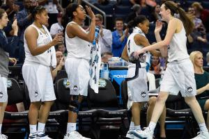 UConn- Notre Dame: Can the Irish stop the Huskies?