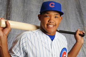 Addison Russell Cubs