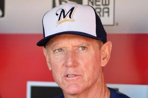 Ron Roenicke Brewers fired