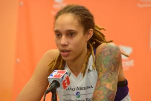 Brittney Griner files paperwork to annul marriage to Gl...