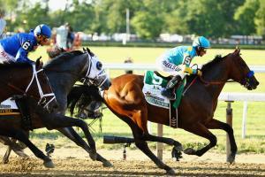 American Pharoah could race again this year, owner says