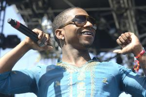 Lil B calls Kevin Durant's great play 'beautiful'