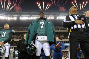 Michael Vick 2010 SI cover story: Is it O.K. to cheer?